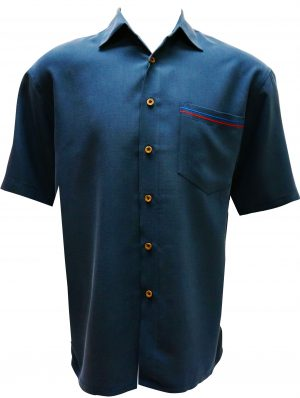 WB 0517 NAVY FRONT