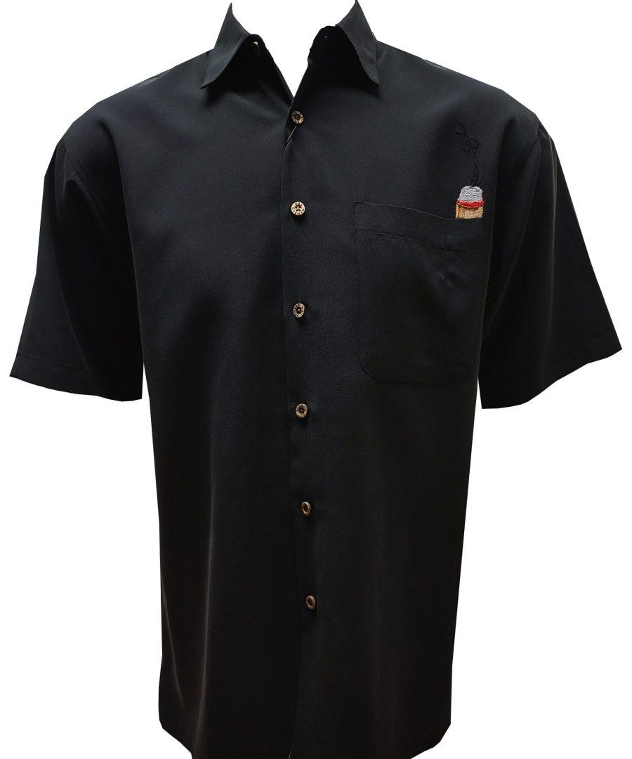 Men's Cigar Shirt