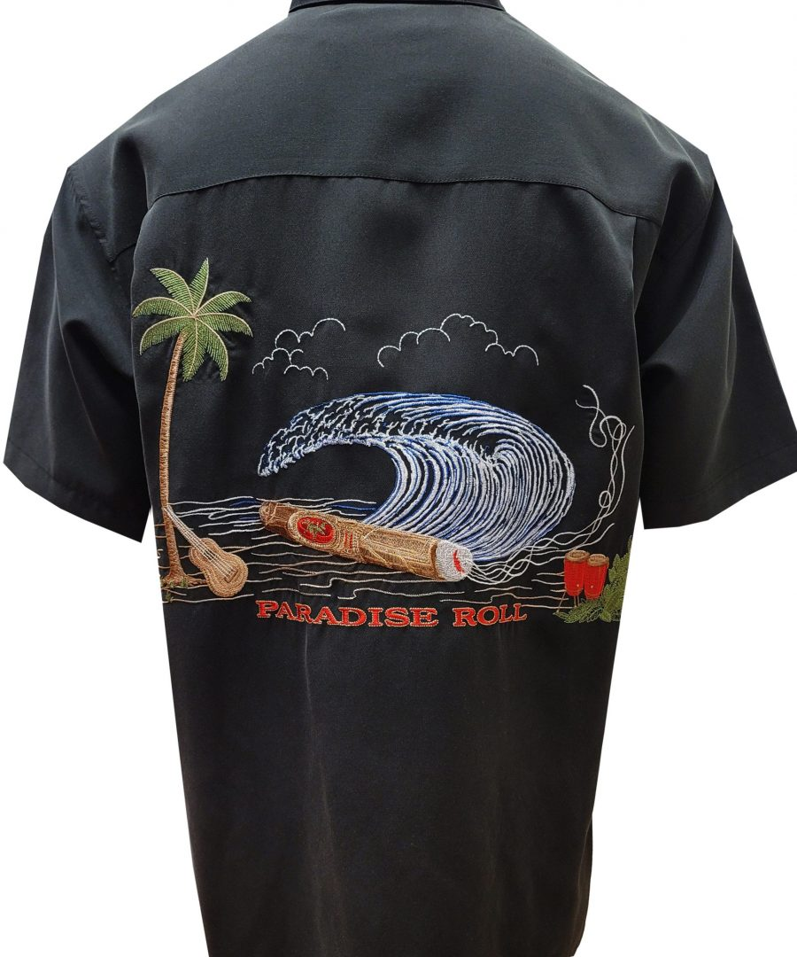 cigar shirt