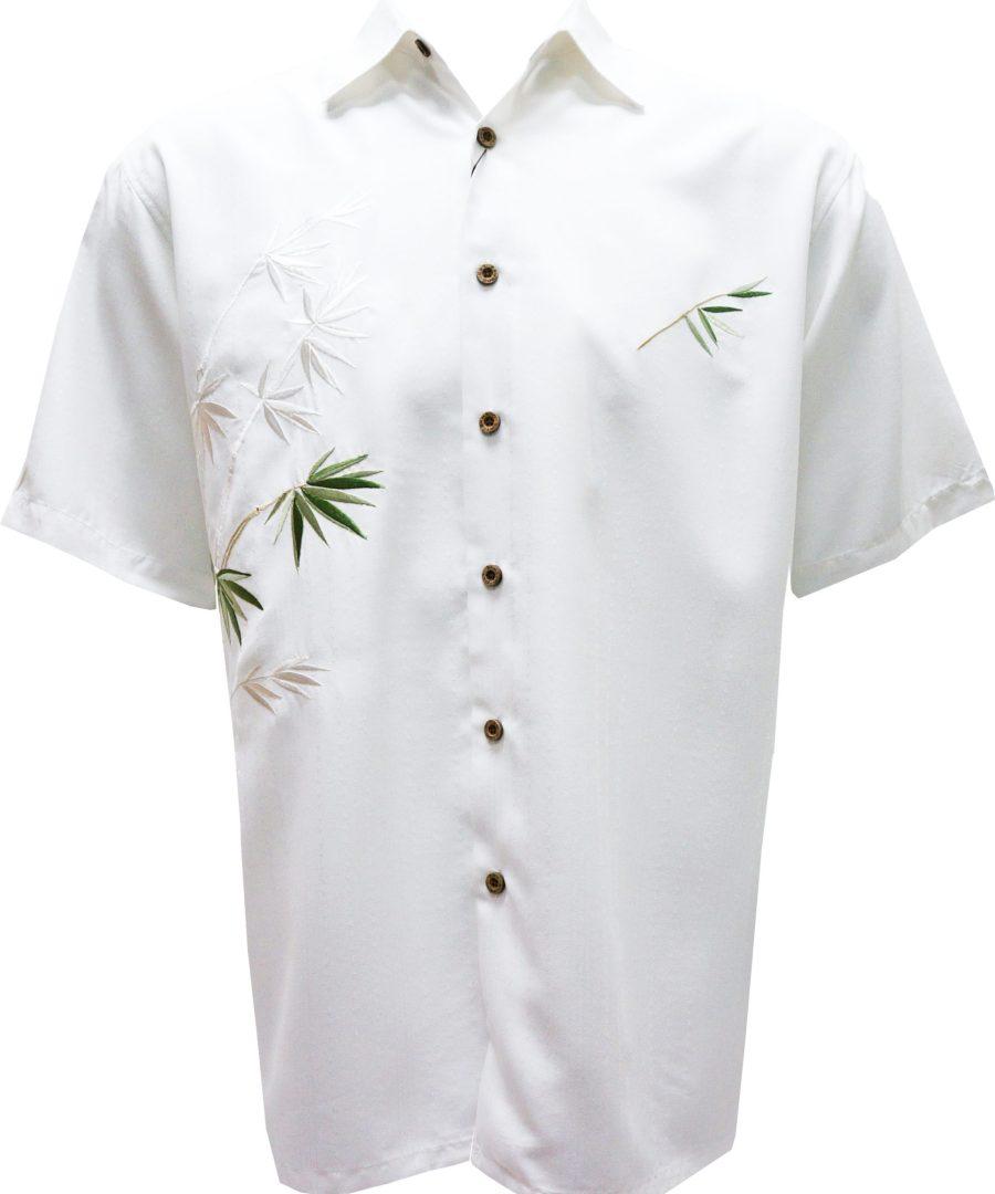 bamboo cay hawaiian wedding shirt
