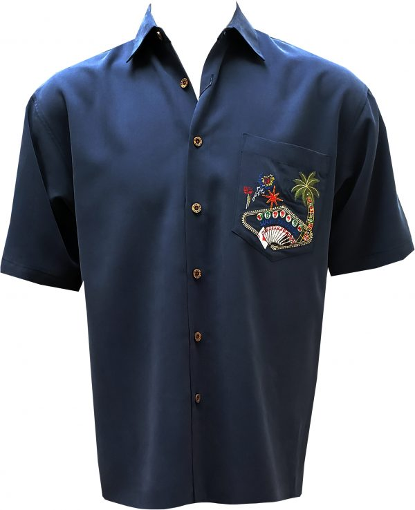 WB 888 NAVY FRONT